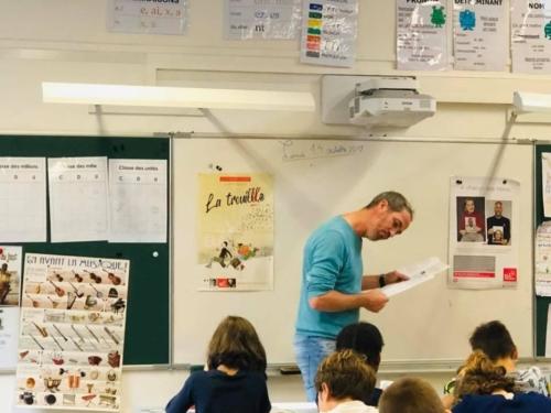 44 - École élémentaire de la Mulotière - Daniel Camus
