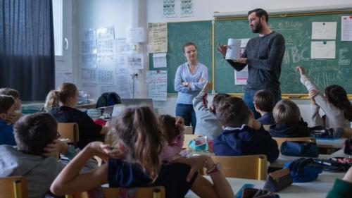 44 - Groupe scolaire de la Perverie Cyril Dumoulin