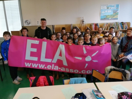 49 - Ecole Saint Exupéry