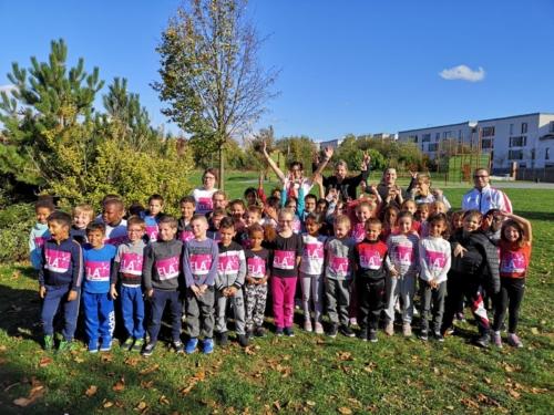 51 - Ecole Dauphinot de Reims