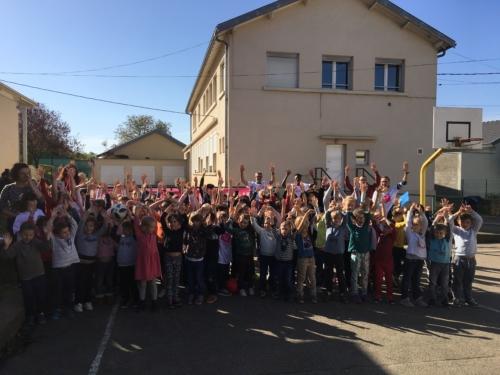 54 - Ecole élémentaire Châtel Chavigny