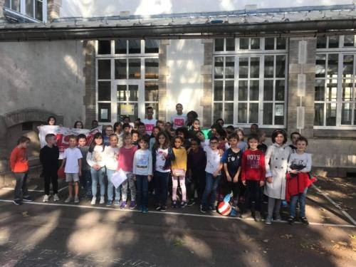 54 - Ecole St Georges de Nancy