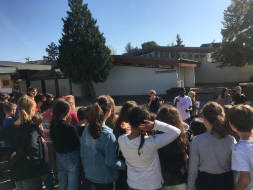 54 - Groupe scolaire Georges de la Tour - Seichamps