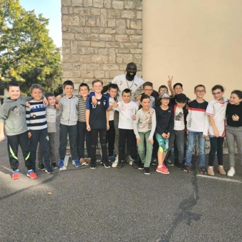 54 Ecole de Dombasle