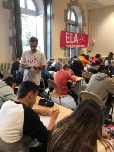 64 - Lycée Paul Bert de Bayonne